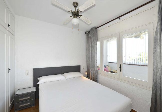 Apartament en Empuriabrava - ILA02 port allegre