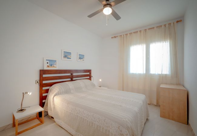 Apartament en Empuriabrava - ILA01 port nautic