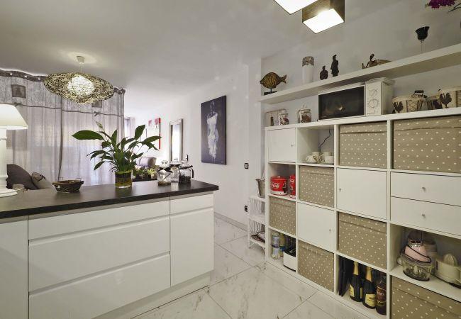 Apartament en Empuriabrava - ILA14 bahia
