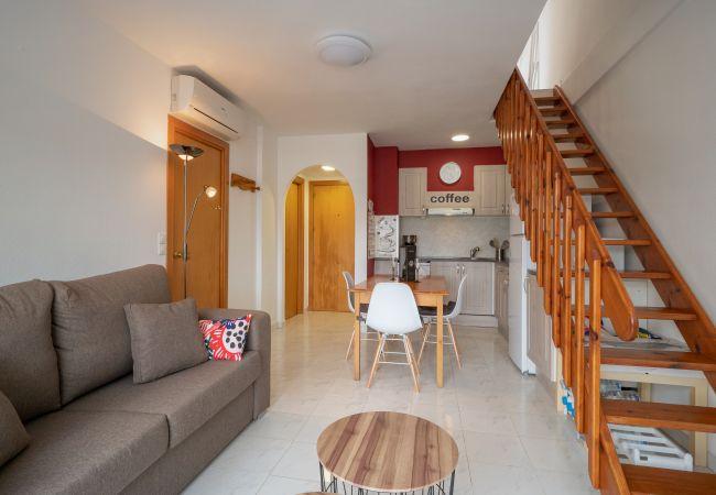 Apartament en Empuriabrava - ILA17 BADIA