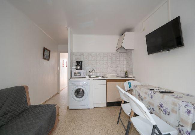 Apartament en Empuriabrava - ILA19 BADIA