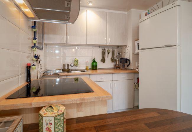 Apartament en Empuriabrava - ILA28