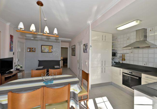 Apartament en Empuriabrava - ILA29