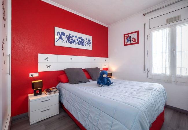 Apartament en Empuriabrava - ILA31 GRAND LAGO ST MAURICI